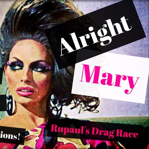 0b71b63b0bb4 Episode 1 - Drag Race All Stars 2 Cast Review and Predictions by Alright  Mary  A RuPaul s Drag Race Podcast