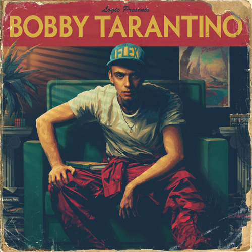 Resultado de imagen para Logic - Bobby Tarantino