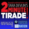PV TaraDevlin 2MinTirade 120 First Step In Getting Democracy Back Is Admitting We Have A Problem