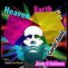 Jimmy D Robinson Feat. Carol Jiani - Heaven Earth Man (Mauro Mozart Circuito Mix And Dub)
