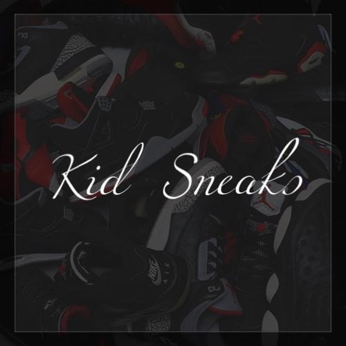 Kid Sneaks