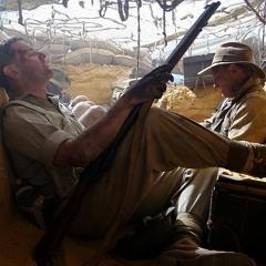 Desert War (Documentary, 2012, BBC & ABC1)
