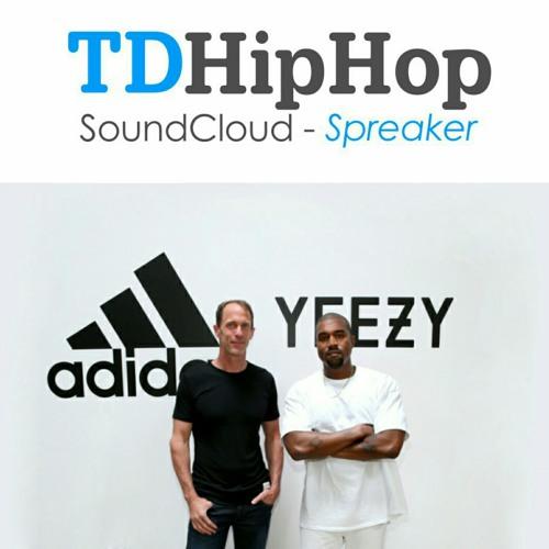 Is Kanye West Really A Genius | Talkin Ish w/ Tony Delerme  (TD Hip Hop)