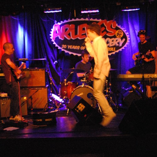 Adagio for Stings (Live at Arlene's Grocery)