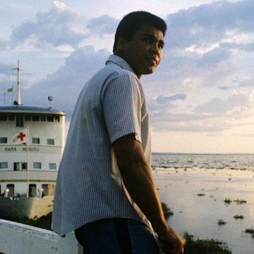 Goodbye, Champ: A Final Tribute to Muhammad Ali with John Carlos, Bill Siegel, Bijan C. Bayne