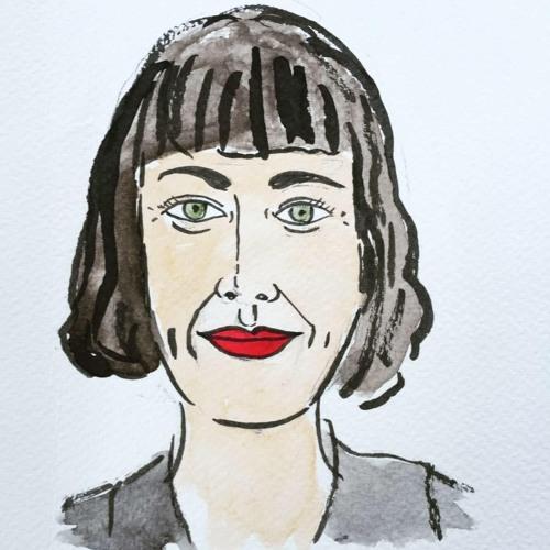 National Director at ActionStation and Enspiral member NZ'er Marianne Elliott #P2P