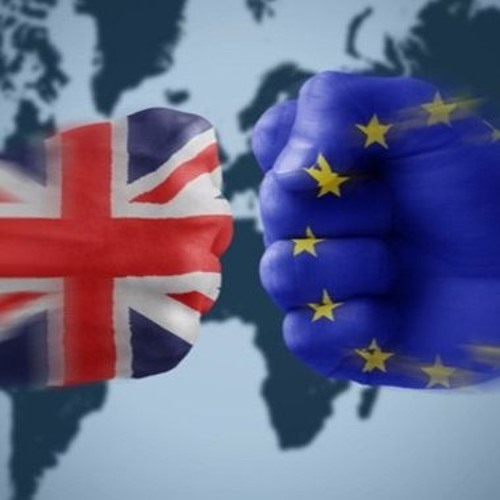 Historian and activist Cedric Beistatch on what #Brexit means for the UK and Europe