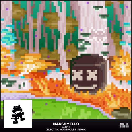 Marshmello - Alone (Electric Warehouse Remix)