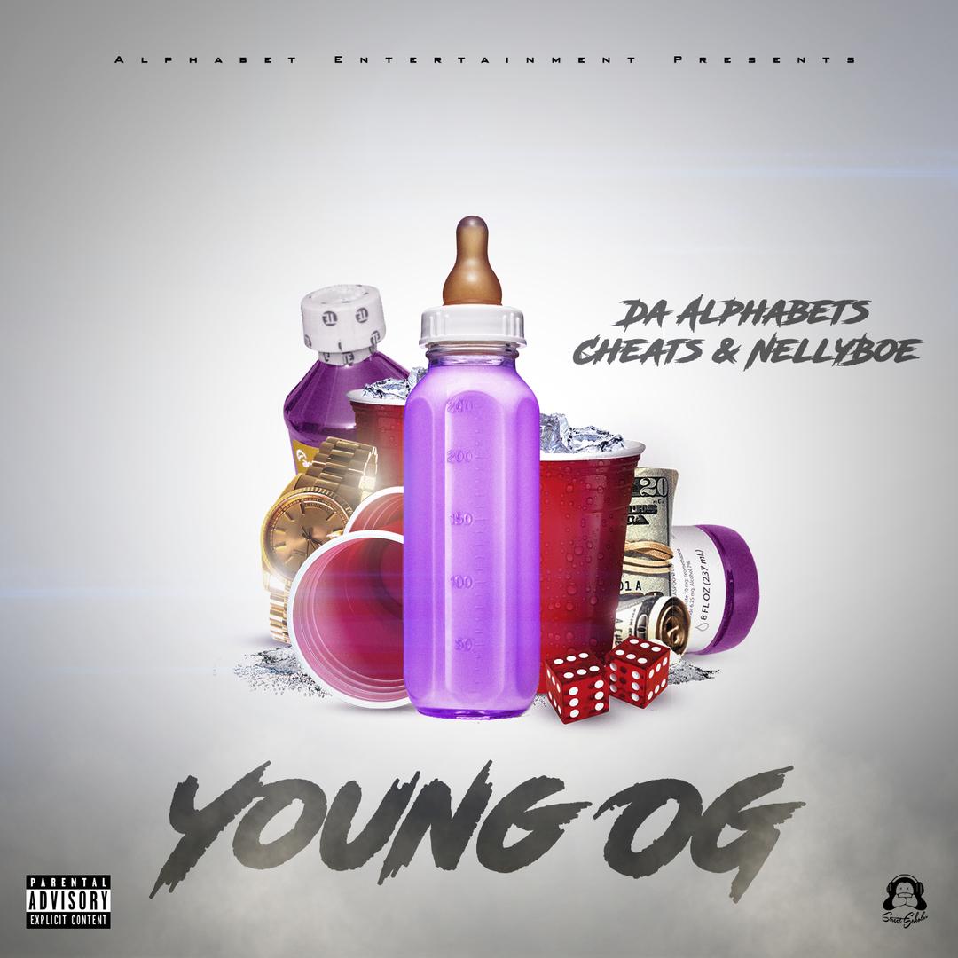 Da Alphabets ft. Cheats & Nelly Boe - Young OG Remix [Thizzler.com]