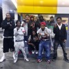 Yatta ft. Lil Yase, Project Poppa, KE & Lil Kayla - Lookin (Prod. Just Quality) [Thizzler.com]