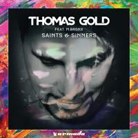 Thomas Gold feat. M.BRONX  - Saints & Sinners