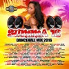 DJ Marvin Chin - Summa 16 (2016 Dancehall Mixtape Preview)