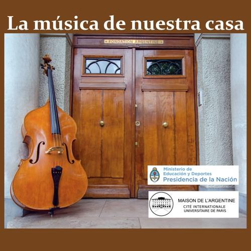 La Musica de nuestra casa