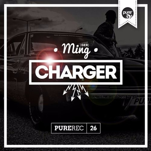 Ming - Charger (Mauro Valente's Intimate Remix) // pure* records