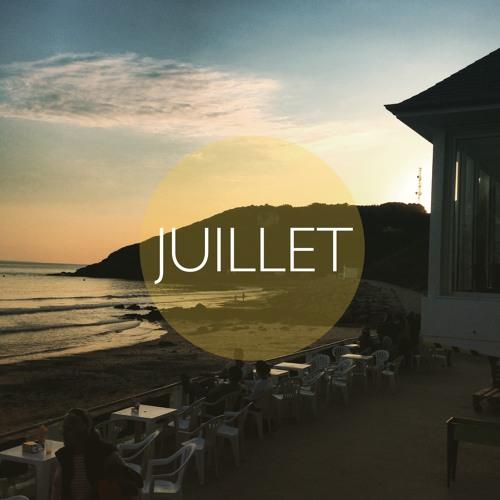 #JUILLET
