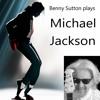 Michael Jackson ---- The Girl Is Mine