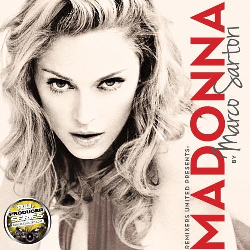 Madonna by Marco Sartori