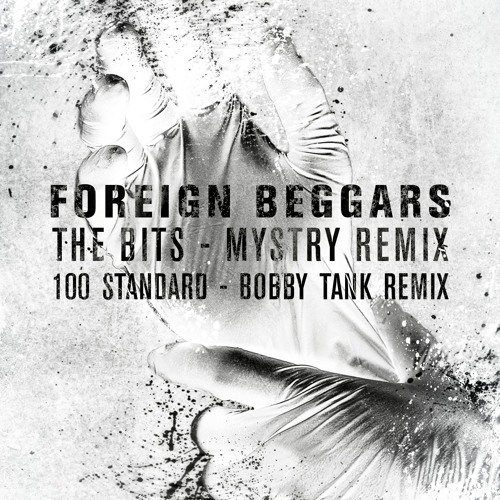 Foreign Beggars X Asa X Sorrow THE BITS - Mystry Remix (Dirty)