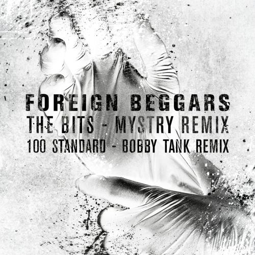 Foreign Beggars X Asa X Sorrow THE BITS Mystry VIP Remix (Dirty)