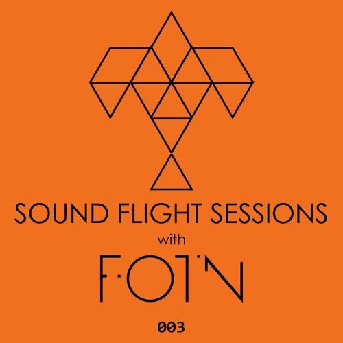 Sound Flight Sessions Episode 003