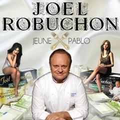 Jeune Pablo - Joël Robuchon