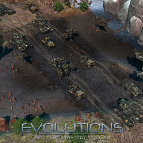 Evolutions RTSE - Original Soundtrack by Nicolas Hoffmann | Composer