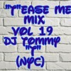 Tease Me Mix Vol 19 DJ TOMMY T (NYC)