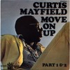 Move On Up - Curtis Mayfield (guitar playing along)