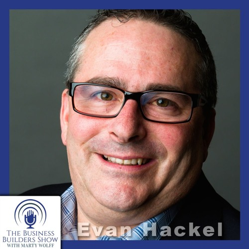 Evan Hackel Explains Engagement vs Ingaging Leadership