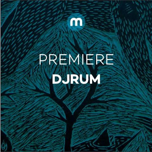 Premiere: Djrum 'Abandon Me'