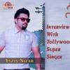 RADIO GEETAM SWARANAJALI - Yazin Nizar Interivew by RJ Suresh Sistla
