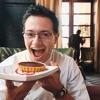 Chef Alex Sanchez's Chicken Tortilla Soup recipe on #DriveMumbai!