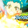 Beyblade Burst OP