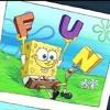 Spongebob Dubstep Remix - F.U.N
