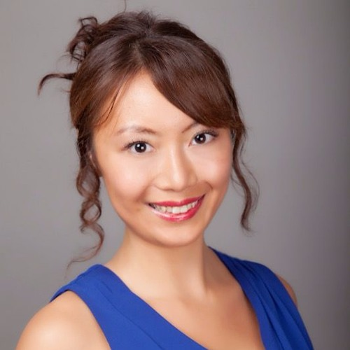 Introducing iContract with co-founder Amanda Cai