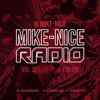 DJ MIKE-NICE - MIKE-NICE RADIO VOL.12 / RNB EDITION