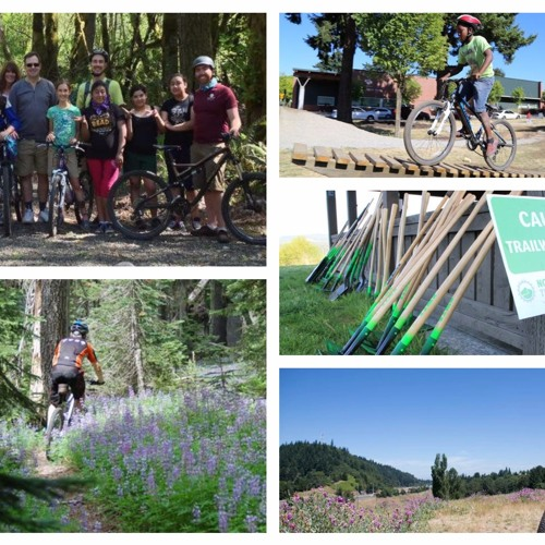 Portland Off Road Cycling PAC Meeting 6