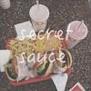 Secret Sauce ft Cookin Soul