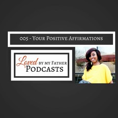 Your Positive Affirmations Can Transform Your Miracle - 005