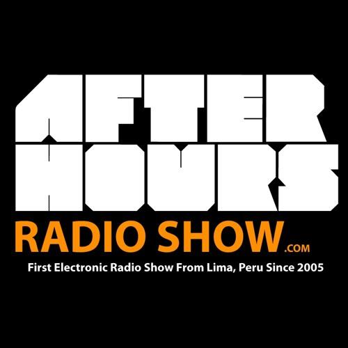 Afterhours Radio Show - Episodes