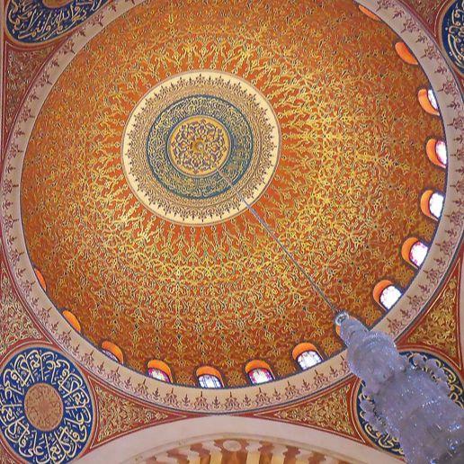 Neo-Ottoman Architecture and the Transnational Mosque   Kishwar Rizvi