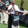 Coastal Carolina Gary Gilmore talks about the amazing season his Chanticleer's had