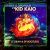 Kid Kaio - Make It Louder VS DVBBS - Pyramids (COBAH & DIEGO PALACIO dp BOOTLEG) +FREE DOWNLOAD*