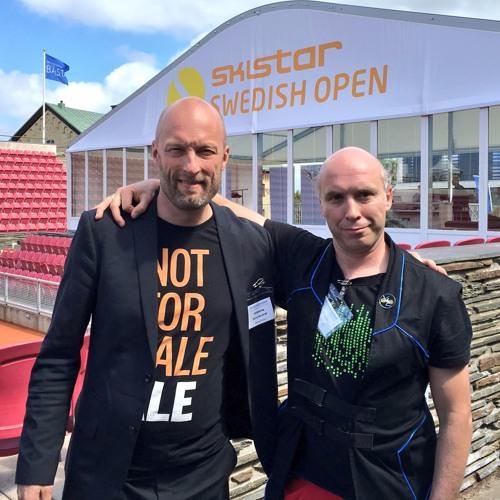 12. Ulf Stenerhag