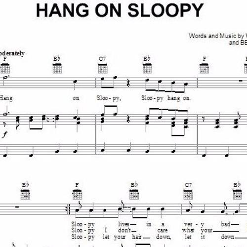 hang on sloopy-The McCoys by altesleben,e(demos) | Altesleben E ...