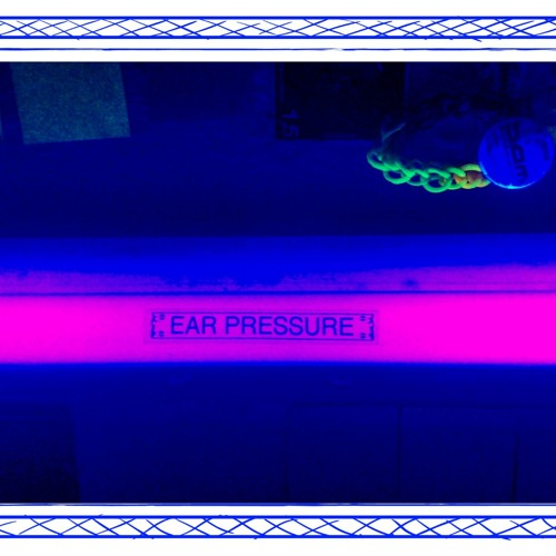 Ear Pressure-Royal ts