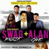 Alan Cave, Swag Muzik, Saskya Sky, Sunday July 3rd Show