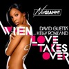 David Guetta Kelly Rowland - When Love Takes Over (Nu Gianni Remix)Free Download