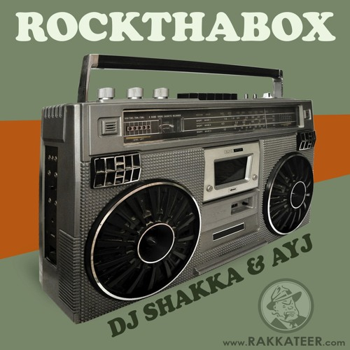 ROCKTHABOX - DJ Shakka & AYJ (Shakka's Florida Breaks Remix)