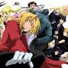 Fullmetal Alchemist Brotherhood OP 1 Piano